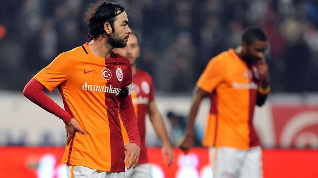 'Galatasaray'da kongre çanları...'