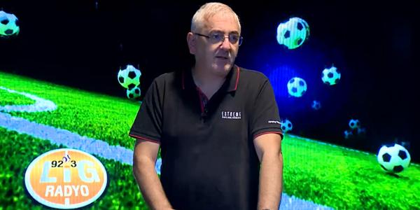 2020-21 sezonu öncesi Emrah Kayalıoğlu'ndan Kasımpaşa SK değerlendirmesi..