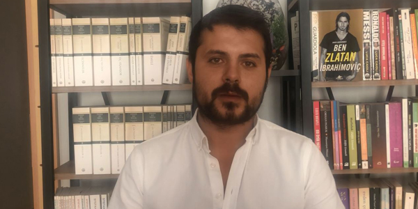 Ömer Necati Albayrak'tan Hatayspor değerlendirmesi..