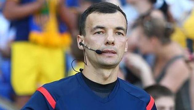 Villarreal-Sivasspor maçının hakemi belli oldu