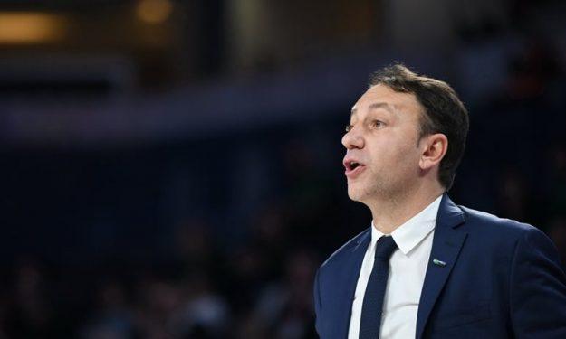TOFAŞ Başantrenörü Orhun Ene, istifa etti