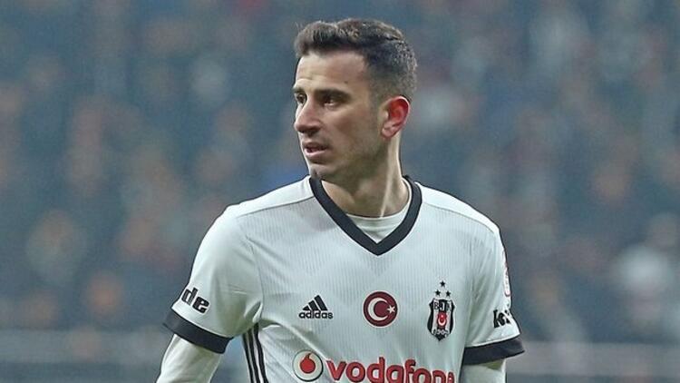 Beşiktaş'ta eleştiri okları Oğuzhan Özyakup'un üzerinde!