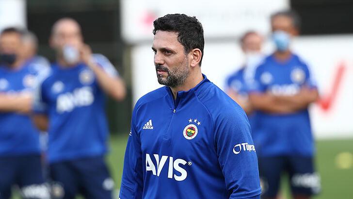 Fenerbahçe'de ilk devre için maksimum puan kaybı belirlendi