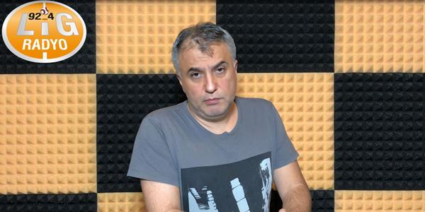 Abdullah Avcı Trabzonspor'un yeni hocası oldu.