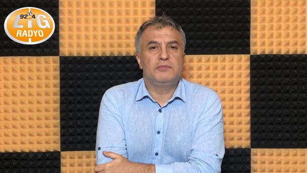 Galatasaray Seçim Gündemi..