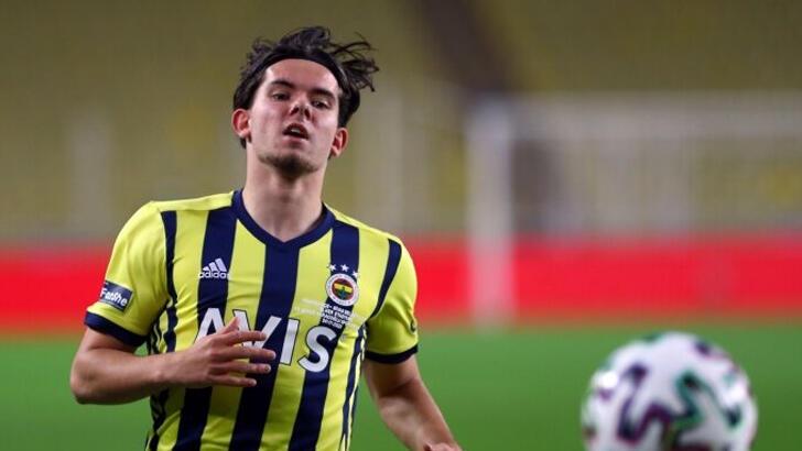 Fenerbahçe'de Ferdi Kadıoğlu'ndan parmak ısırtan performans!