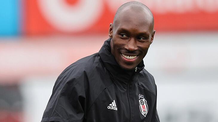 Atiba'nın sözleri Beşiktaş'ı harekete geçirdi