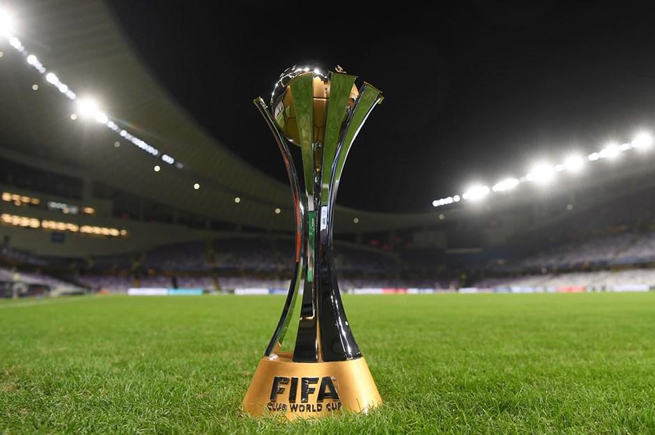 FIFA Kulüpler Dünya Kupası'nda açılış maçının tarihi değiştirildi
