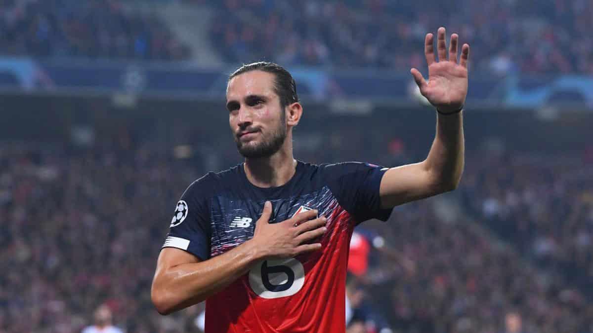 Milan, Yusuf Yazıcı için sezon sonunda Lille'in kapısını çalacak