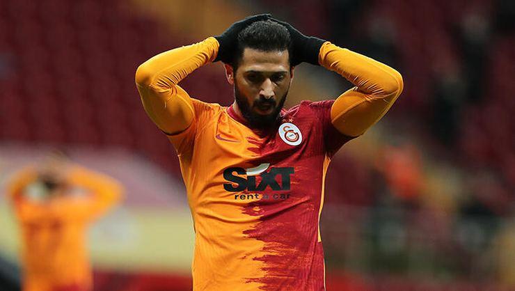 Galatasaray'da flaş Emre Akbaba gelişmesi