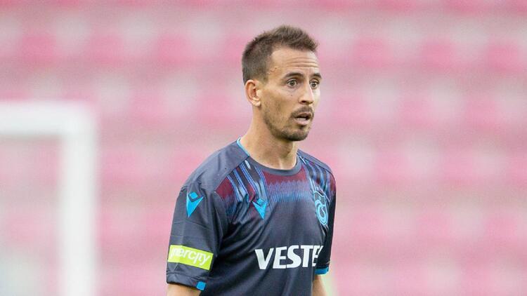 Joao Pereira'nın yeni takımı belli oldu