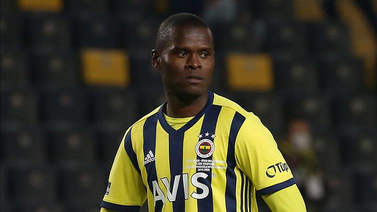 Fenerbahçe'de dikkat çeken Mbwana Samatta gelişmesi