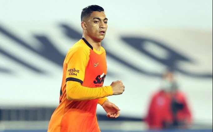 Yıldız isimden Mostafa Mohamed'e övgü