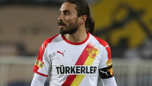 Halil Akbunar, Trabzonspor'un kıskacında!