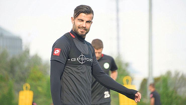 Süper Lig'de sürpriz transfer!