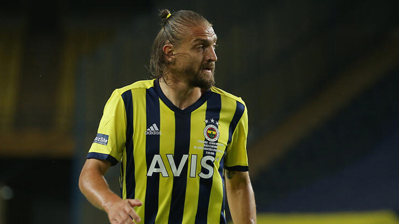 Fenerbahçe'de dikkat çeken Caner Erkin gelişmesi