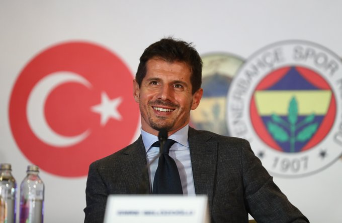 Emre Belözoğlu'dan gündeme dair dikkat çeken açıklamalar...