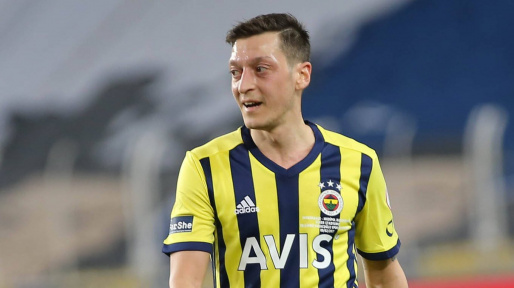 İşte Mesut Özil'in dönüş tarihi!