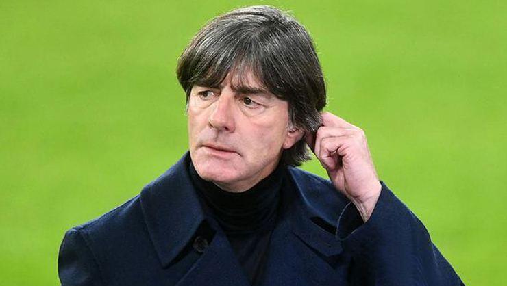 Joachim Löw için olay iddia!