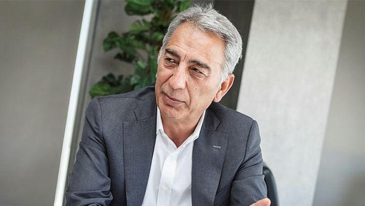 Adnan Polat'tan flaş adaylık açıklaması