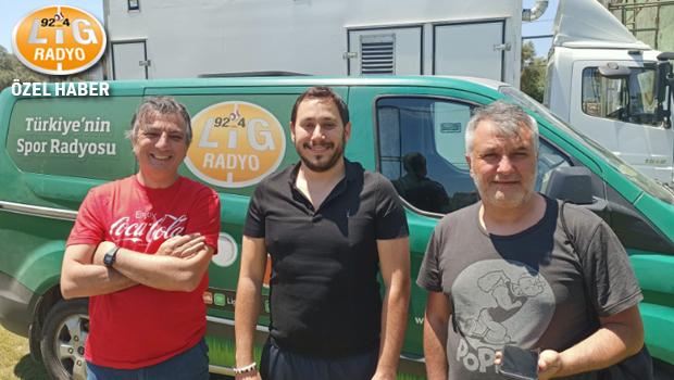 Mustafa Eröğüt'ten 'Lig Radyo'ya Özel' Fenerbahçe açıklaması...